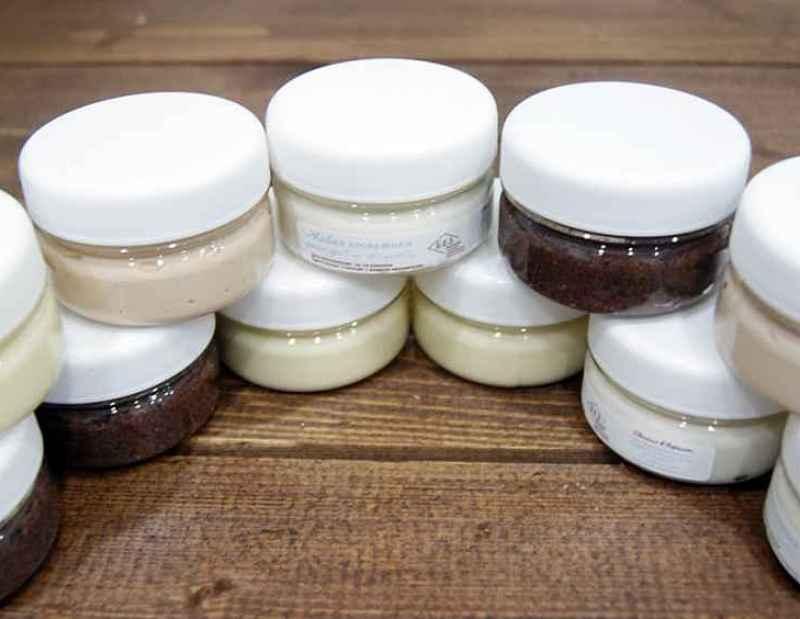 Сегодня последний день, когда некоторые крема для лица можно заказать со скидкой !)